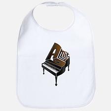 Amir grand piano Bib