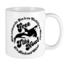 Free Tilly Now Original Mugs