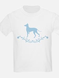 Manchester Terrier Kids T-Shirt