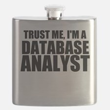 Trust Me, I'm A Database Analyst Flask