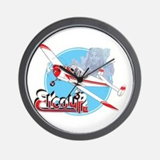 ERCOUPE Wall Clock