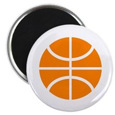 Basketball Magnets