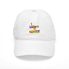 ... candy Baseball Cap