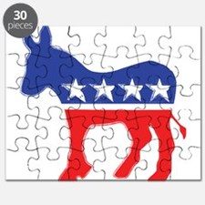 Democratic Donkey Puzzle