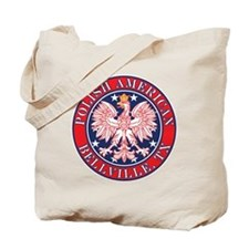 Bellville Texas Polish Tote Bag