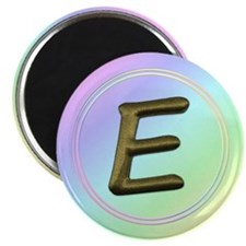 Unique Monogram e Magnet