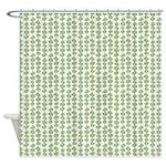 Molecular Shower Curtain