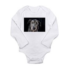 The Irish Wolfhound Rogue! Body Suit