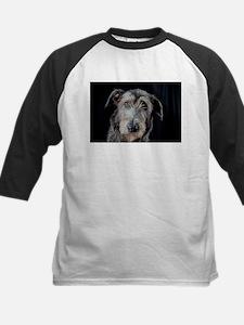 The Irish Wolfhound Rogue! Baseball Jersey