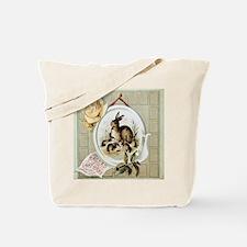 Cute Bunnies Tote Bag