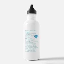 CHECKLIST Water Bottle