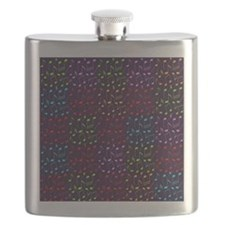 Funky Music Flask