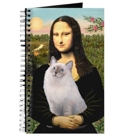 Mona & her Ragdoll Journal