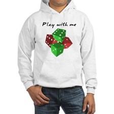 Play with me Hoodie