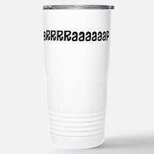 Brrraaaap Travel Mug