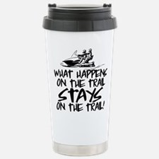 What Happens on the Tra Travel Mug