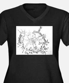 the begining of the End Plus Size T-Shirt