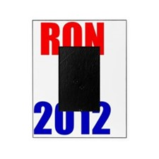 Vote ron paul Picture Frame