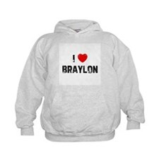 I * Braylon Hoody