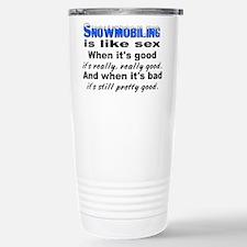 Funny Polaris Travel Mug