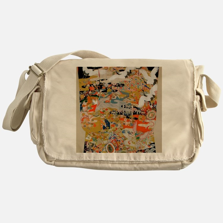 Asian Messenger Bags 24