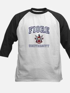 FIORE University Tee