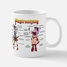 Playtronized Duo Mug