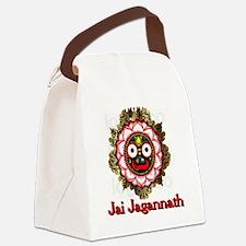Jai Jagannath Canvas Lunch Bag
