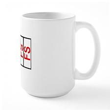 FS SCCA Solo Class Plates Mug