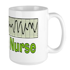 trauma nurse 1 Mug