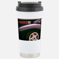 When Cars Were Fast Travel Mug