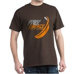 Free Wings Dark T-Shirt