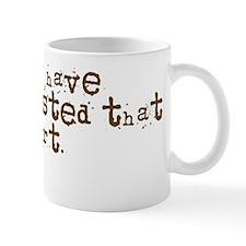 im8x10_ladiesshirt Mug