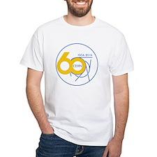 CERN Turns 60! Shirt