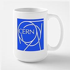 CERN Large Mug