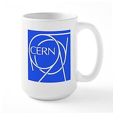 CERN Mug