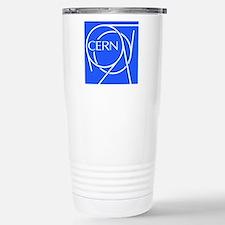 CERN Stainless Steel Travel Mug