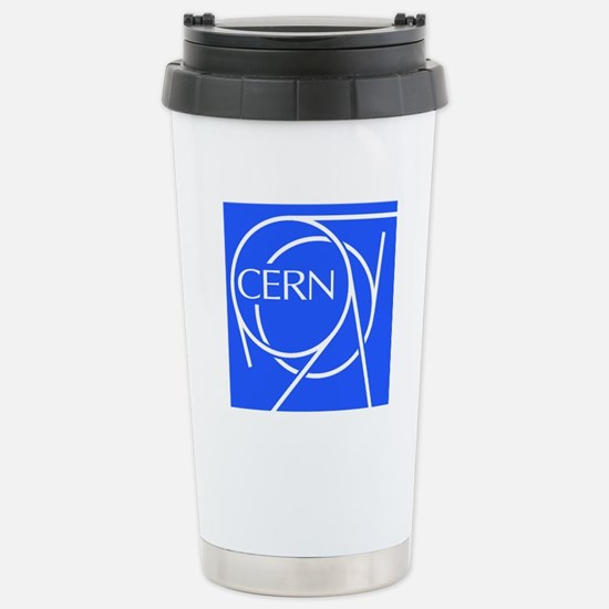CERN Stainless Steel Travel Mug