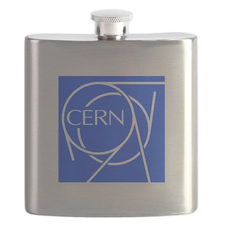 CERN Flask