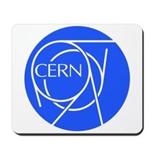 CERN Mousepad