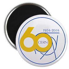 CERN Turns 60!! Magnet