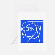 CERN Greeting Cards (Pk of 10)