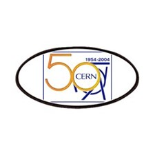 CERN @ 50! Patches