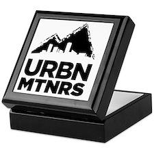 URBN MTNRS Keepsake Box