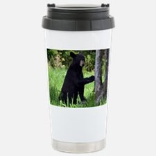 note card -front Stainless Steel Travel Mug