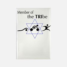 Member of the Tribe Rectangle Magnet