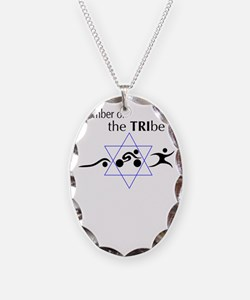 Member of the Tribe Necklace