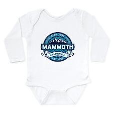 Mammoth Ice Onesie Romper Suit