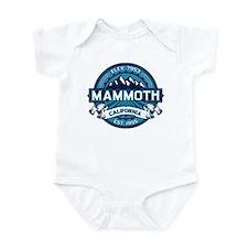 Mammoth Ice Infant Bodysuit