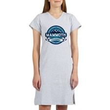 Mammoth Ice Women's Nightshirt